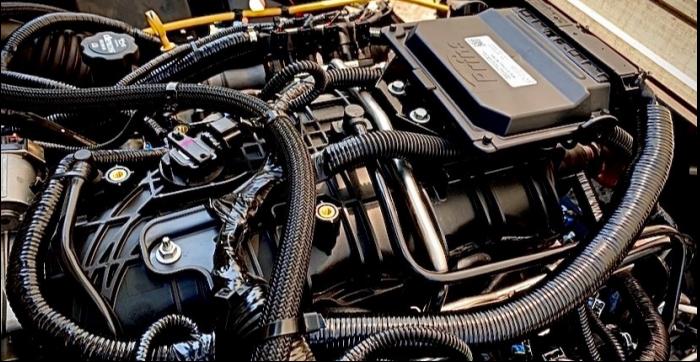 Avec des économies allant jusqu'à 55% sur votre coût en consommation d'essence, la conversion de votre véhicule au propane est un choix gagnant.